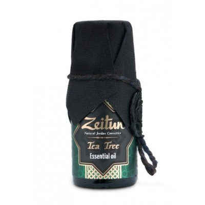 Zeitun Tea Tree 茶樹精油 10ml