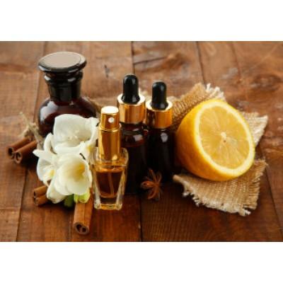 Natural Perfumes