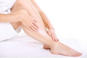 天然身體乳霜 Body Cream