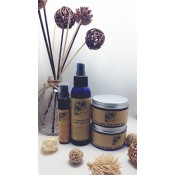 RL Organic Natural & Organic Skin Care, Body Care