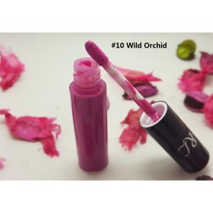 天然有機唇彩 (#6 Tickled/#8 Girls Will Be Girls/#5 What A Drama Queen/#10 Wild Orchid/#13 Ti Amo)