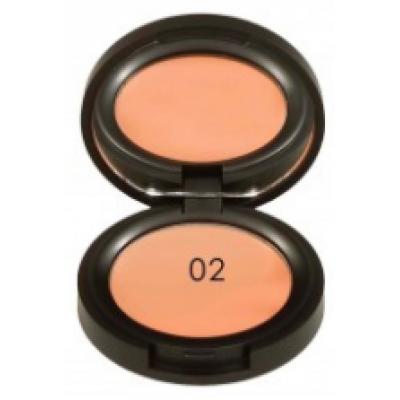 天然有機遮瑕霜 (Erase - Soft salmon shade) - 特別適合黑眼圈