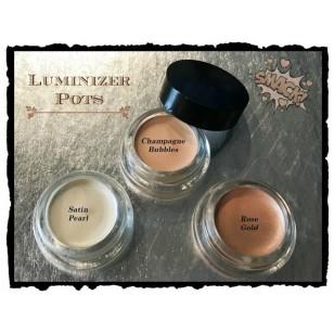 天然有機膏狀光影 60%Organic Luminizer Pot
